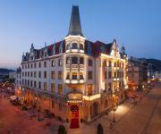 Photo of the hotel Grandhotel Ambassador Národní Dům