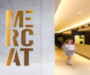 Photo of the hotel Vincci Mercat
