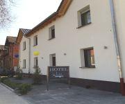 Ludwigshafen am Rhein: Hotel-LU