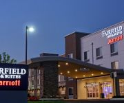 Photo of the hotel Fairfield Inn & Suites Reading Wyomissing