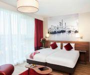 Photo of the hotel Aparthotel Adagio Birmingham City Centre