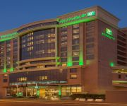 Photo of the hotel Holiday Inn JEDDAH GATEWAY