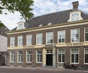 Photo of the hotel Eye Hotel