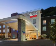 Photo of the hotel Fairfield Inn & Suites Athens