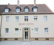 Photo of the hotel Apart Hotel Gartenstadt
