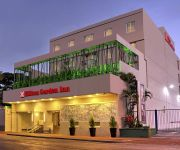Photo of the hotel Hilton Garden Inn Guatemala City