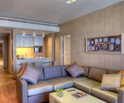 Photo of the hotel Saifi Suites
