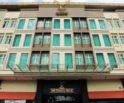 Photo of the hotel SSL Traders Hotel