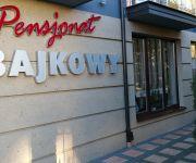 Photo of the hotel Pensjonat Bajkowy