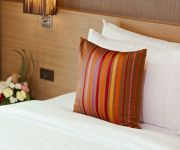 Photo of the hotel Adelphi Pattaya
