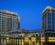 Photo of the hotel Sheraton Changde Wuling Hotel