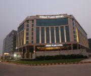 Photo of the hotel The Pride Plaza Hotel Aerocity