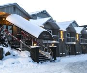 Photo of the hotel Hotel Bromont