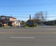 Photo of the hotel Sands Motel Niagara Falls