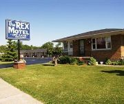 Photo of the hotel The Rex Motel