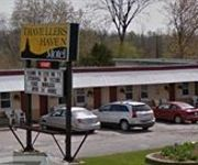 Photo of the hotel Travellers Haven Motel