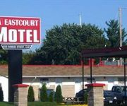 Photo of the hotel Eastcourt Motel