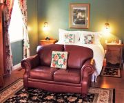 Photo of the hotel Manoir Sweetsburg