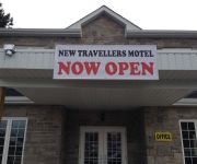 Photo of the hotel Travellers Motel - New Wing