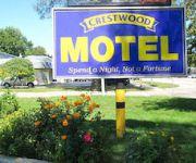 Photo of the hotel Crestwood Motel