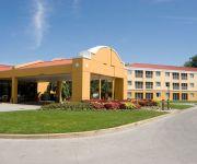 Photo of the hotel Cedar Point's Sandcastle Suites