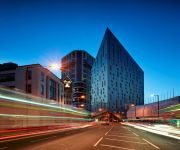Photo of the hotel M by Montcalm Shoreditch London Tech City