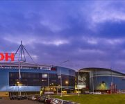 Photo of the hotel DoubleTree by Hilton at the Ricoh Arena - Coventry