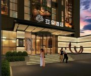 Photo of the hotel Atour Hotel Xujiahui