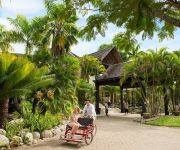 Photo of the hotel DoubleTree Resort by Hilton Fiji - Sonaisali Island