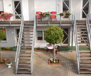 Photo of the hotel Apartmenthaus Zeuthen