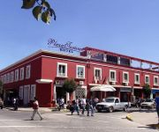 Photo of the hotel Plaza Turismo