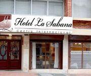 Photo of the hotel Hotel La Sabana