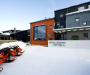Photo of the hotel Svalbard Hotell & Lodge