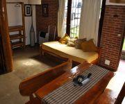 Photo of the hotel Loma Escondida Cabañas & Spa