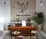 Photo of the hotel Koox Casa de las Palomas Boutique Hotel
