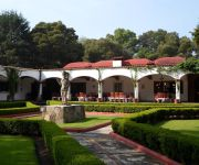 Photo of the hotel Hotel Hacienda La Purisima