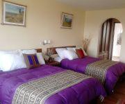 Photo of the hotel Mirador del Titikaka