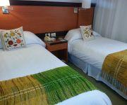 Photo of the hotel Garden Park Suites & Eventos