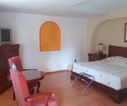 Photo of the hotel La Mansión del Quijote