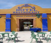 Photo of the hotel Hotel y Restaurant Don Cenobio