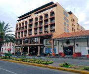 Photo of the hotel Hotel Plaza Uruapan