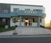 Photo of the hotel Ayekan Apart Hotel