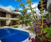 Photo of the hotel Villas Akalan
