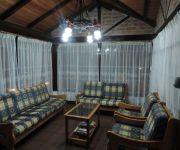Photo of the hotel Hosteria Jardines de Chamana