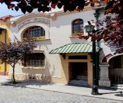 Photo of the hotel Casona Valdés