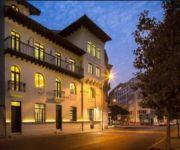 Photo of the hotel Altiplanico Bellas Artes