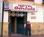 Photo of the hotel Hotel Ambalá Bogotá Colonial