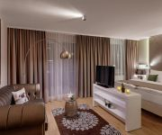 Photo of the hotel Amedia Luxury Suites Graz