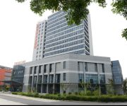 Photo of the hotel Green Tree Eastern Jiangsu Yancheng Administration Center Hotel (Domestic only)