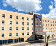 Photo of the hotel Sleep Inn Torreon